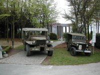 Mardasson - Willys (Paul) et Dodge (Eddy)
